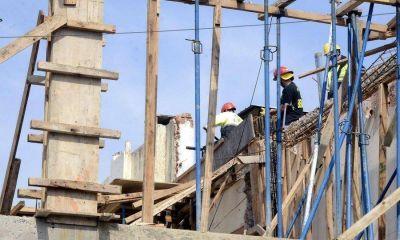 El Presupuesto 2017 tendrá las obras reclamadas por la provincia