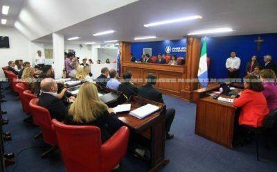 Resistencia proyectó un presupuesto de 2837 millones de pesos para 2017