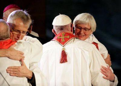 """""""Exhortamos a luteranos y católicos a trabajar juntos para acoger al extranjero"""""""