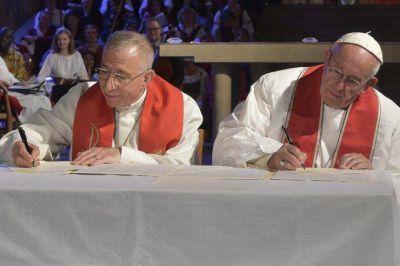 Declaración conjunta católico-luterana