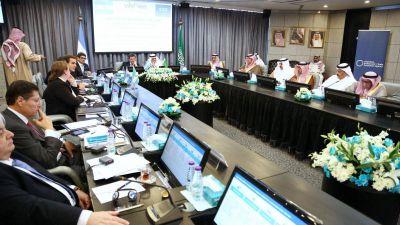 Los empresarios sauditas que quieren invertir en la Argentina hicieron hincapié en la necesidad de transparencia