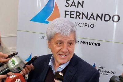 Aumento de hasta un 40% para municipales de San Fernando