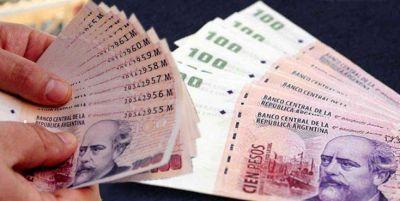 CONCEJO DELIBERANTE: El bono dividió las aguas, pero no fue el único tema que puso en el tapete las diferencias