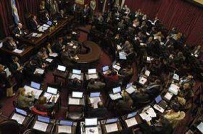 El Senado comienza a debatir en comisiones la reforma política