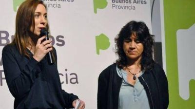 Aborto no punible: Internas en el gabinete de Vidal