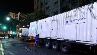 Edenor y Edesur pagarán multas si cortan o fallan en la prestación del servicio
