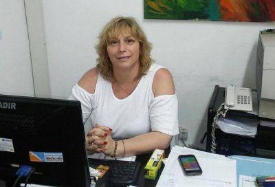Nueva directora de Cultura del Municipio