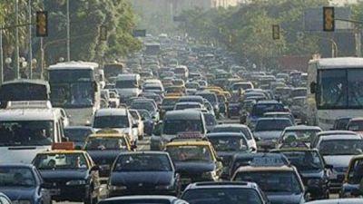 No tan buenos aires: hay 10.000 muertes anuales por contaminación en el país