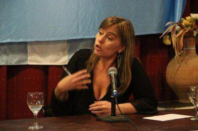 Di Tullio dijo que Gendarmería le pegó durante la declaración de Cristina