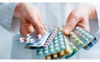 Denuncian falta de medicamentos en el hospital de Pilar