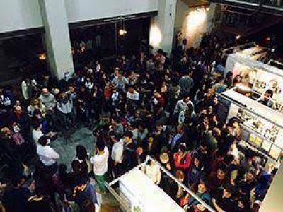 Durante La Noche de los Museos, 15 mil personas visitaron el Museo del Holocausto