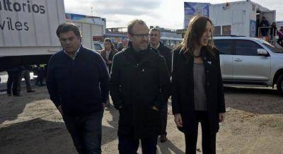 'Corredores viales seguros', la estrategia de Macri para ganar en el Conurbano
