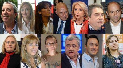 Los legisladores nacionales por Mendoza ya cobran con 47% de aumento