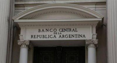 El BCRA canceló deuda con el BIS por u$s 2.500 millones