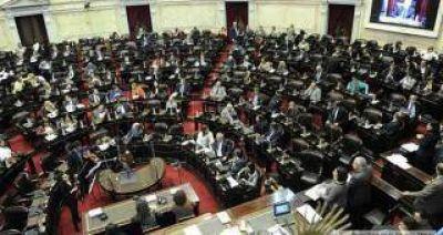 Con el apoyo de Manzur, avanza el presupuesto en Diputados
