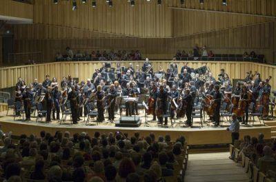 Música clásica gratis en la Usina del Arte