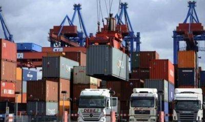 Abrupta caída de las exportaciones en la Provincia