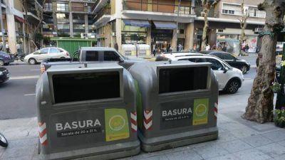 Reciclado: el 77% de los porteños reconoce que no separa la basura