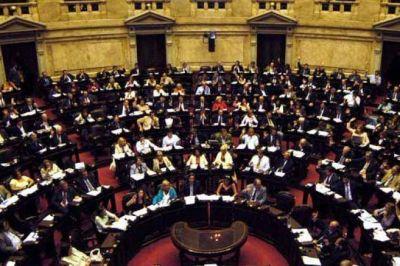Cruces en el Congreso por el aumento del sueldo a legisladores