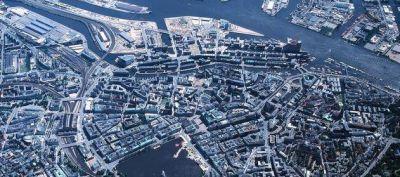 Argentina busca el apoyo en infraestructura de Alemania para modernizar los puertos