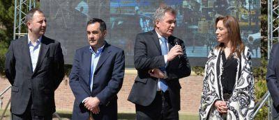 Millonaria inversión en energía renovable: fue presentado el parque eólico que se instalará en Bahía Blanca
