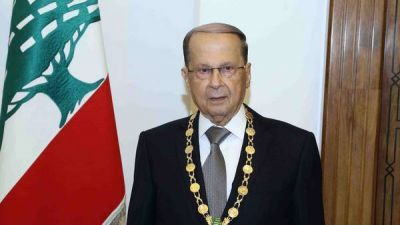 El Líbano vuelve a tener presidente tras dos años de acefalía