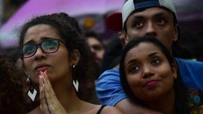 Brasil: el fracaso del PT en los comicios municipales