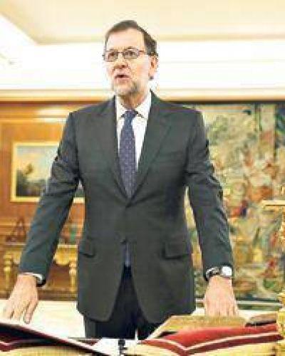 España estrena el gobierno de siempre
