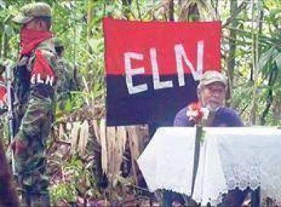 No arrancó aún el diálogo con el ELN