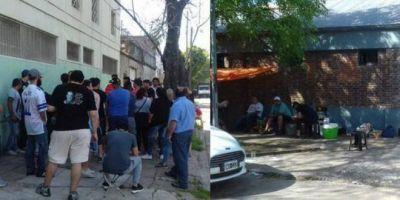 Despidos masivos en empresa de gas en San Martín