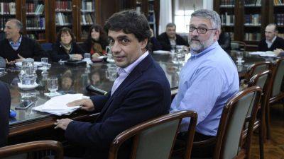 El gobierno bonaerense confirmó que reabrirá las negociaciones de paritarias