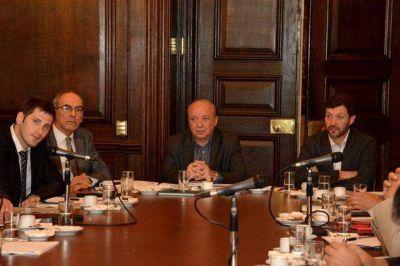 Chaco mira a Centroamérica para exportar sus productos agroindustriales
