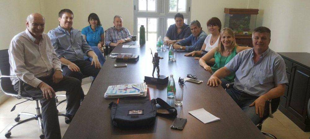 Diputados lograron sumar obras y recursos para Misiones en el Presupuesto 2017