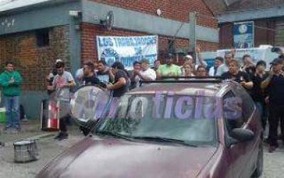 San Martín: Trabajadores de Linde denuncian que la empresa quiere cerrar la planta de Villa Maipú