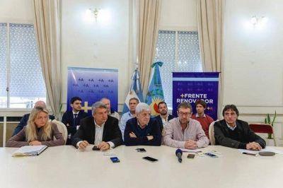 El massismo pide más recursos para los municipios en el Presupuesto