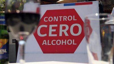 "El Senado sancionó el programa ""Alcoholemia Cero"""