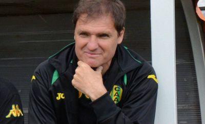 Darío Franco será el nuevo técnico de Aldosivi
