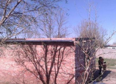 Buena Esperanza avanza con la reparación de los techos que destruyó el temporal