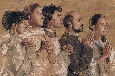 """Mons. Buenanueva: """"Las bienaventuranzas permiten reconocer dónde están los santos ocultos"""""""