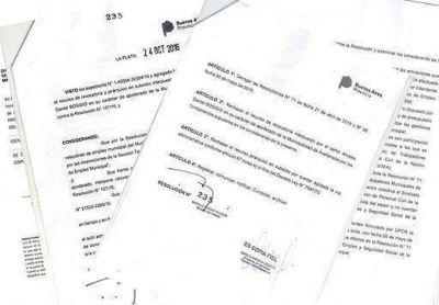 STMA: «En Avellaneda rige el Supletorio de la Ley Doval»
