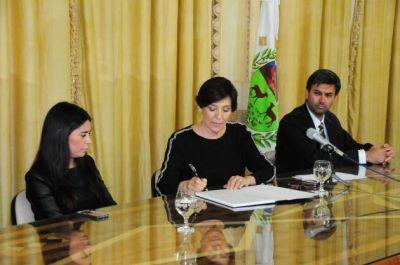 María Angélica Torrontegui preside el Instituto Provincial de Derechos Humanos