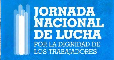 La CTA San Juan adherirá a la concentración nacional del N4