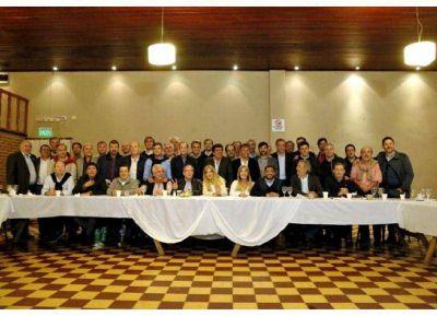Se suspendió reunión de la mesa de intendentes y hay incertidumbre en el Peronismo