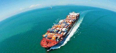 Paros y conflictiva paritaria de los gremios marítimos fluviales