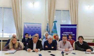 Presupuesto: El massismo propone otorgarle más recursos a los municipios