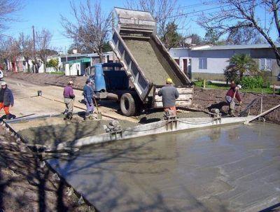 Atención municipio: Provincia lanzó fideicomiso para obra pública