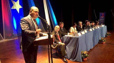 Manzur participará mañana del plenario de ZICOSUR en Asunción