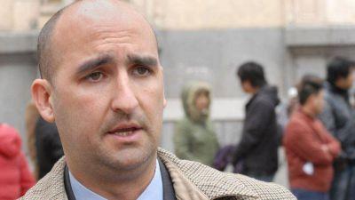 Caso Vitalini: concejales quieren saber cómo se designan las jefaturas del Municipal