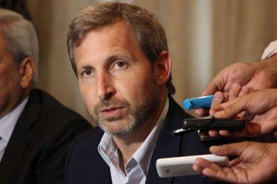 Senado: Frigerio rechazó el intento del FpV de limitar el voto electrónico