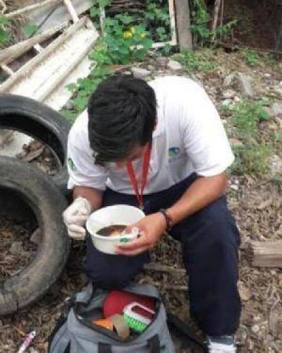 Salud continúa analizando casos sospechosos de dengue